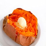 baked sweet potato recipes